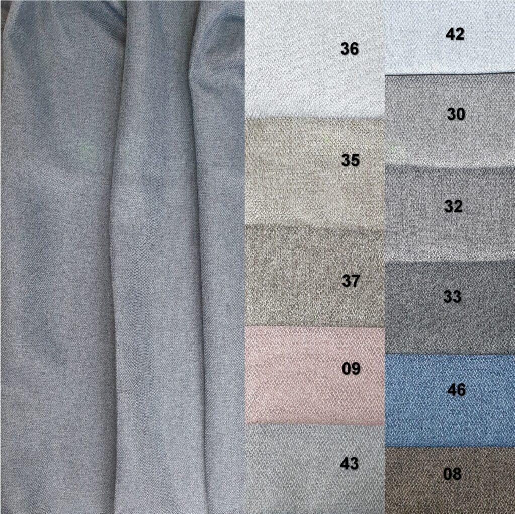 Купить ткань портьерную подкладочная ткань таффета описание